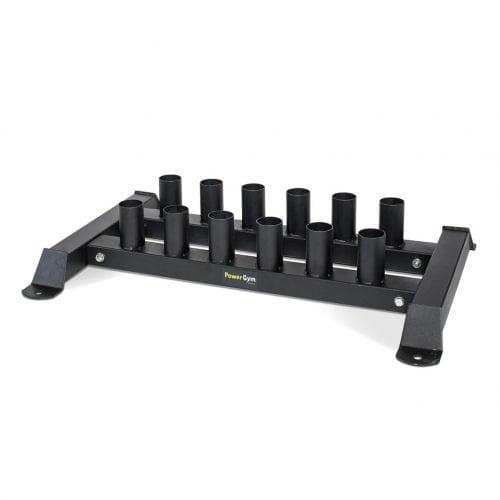 12 Weight Bar Holder Floor Stand