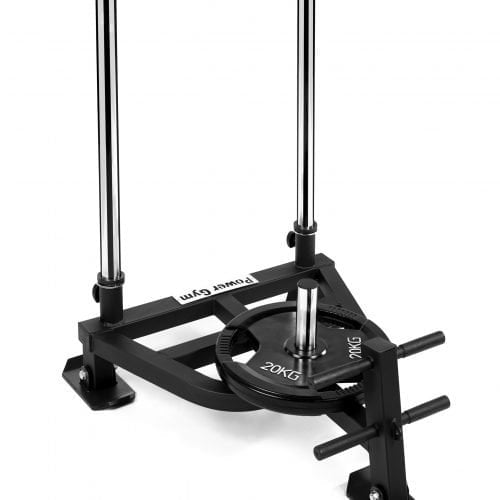 Push Pull Prowler Weights Sled
