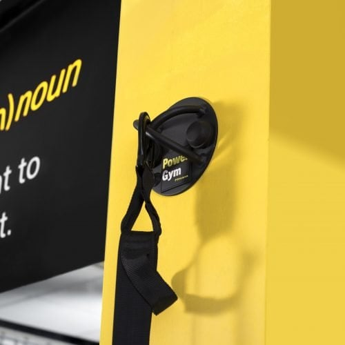 Suspension Trainer X Wall & Ceiling Mount