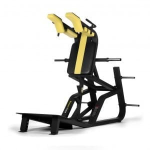Commercial Olympic Super V Squat Machine