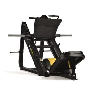 Commercial 45 Degree Leg Press