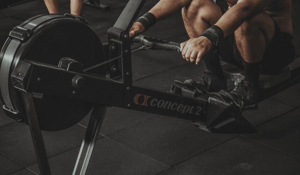 innovative workout